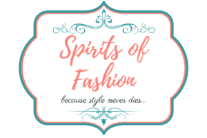 Spirits of Fashion