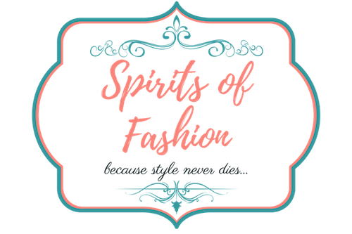 Spirits of Fashion Logo