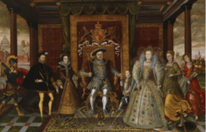 TUDOR FASHION Presentation