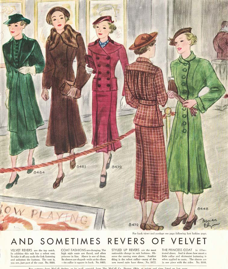 What Women Wore During the Great Depression: 1930s Style